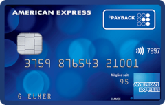Payback Amex