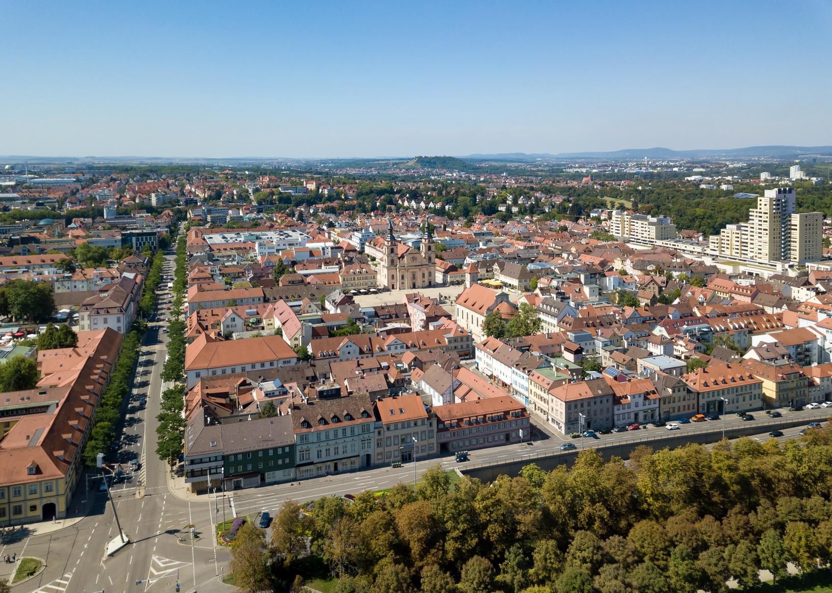 Mit Ph Ludwigsburg