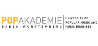 Popakademie Mannheim Logo