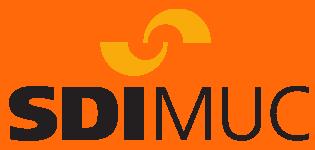 SDI München Logo