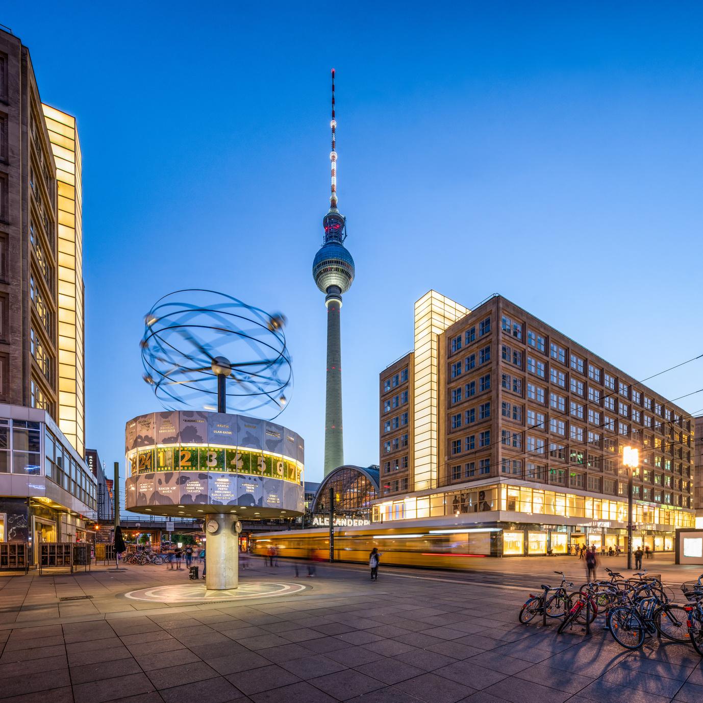 Studiengebühren Berlin