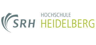 SRH Heidelberg Logo