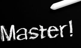 Besonders Stiftungen und Unternehmen bieten Stipendien für den Master an