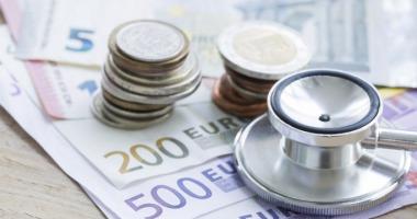 Mit BAföG bei der Krankenversicherung sparen
