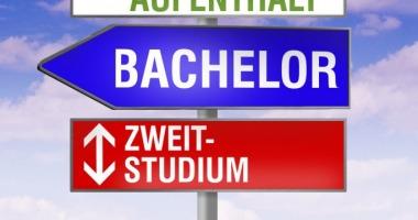 BAföG und Zweitstudium