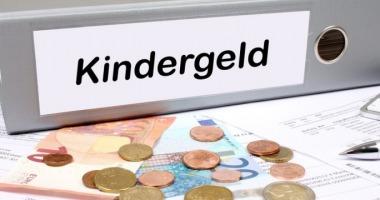 Kindergeld im Studium ist kein Problem