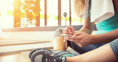 Online-Training für zu Hause
