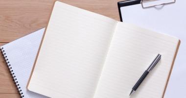Das Vorwort beinhaltet die Motivation während des Schreibens Deiner Thesis