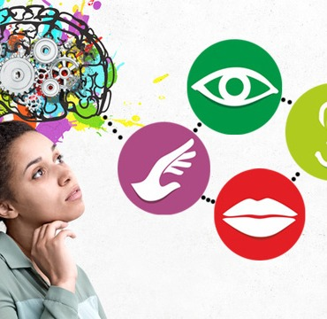 Um strukturiert und erfolgreich zu lernen, können das Wissen über Lerntypen und