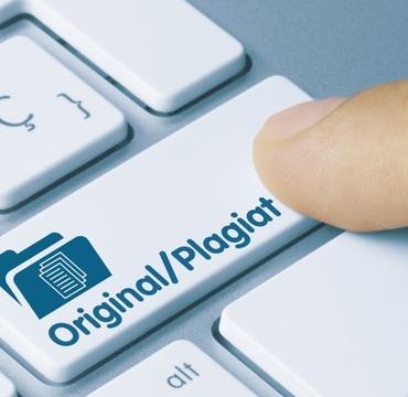 Bachelorarbeit Plagiatsprüfung online