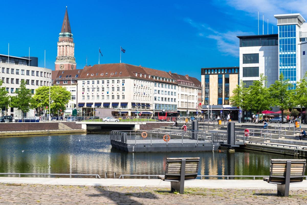 Berufsakademie an der Wirtschaftsakademie Schleswig-Holstein