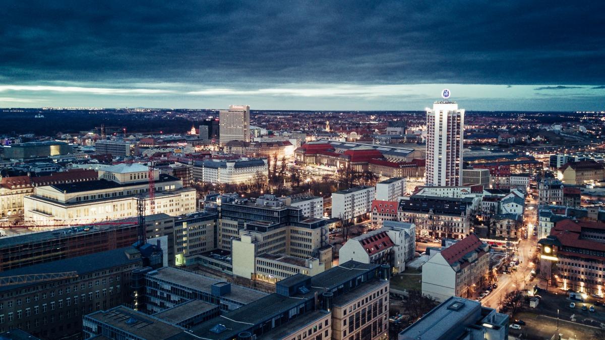 Deutsche Telekom Fachhochschule Leipzig
