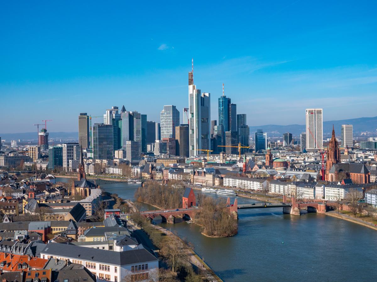Dr. Hoch's Konservatorium Musikakademie Frankfurt am Main