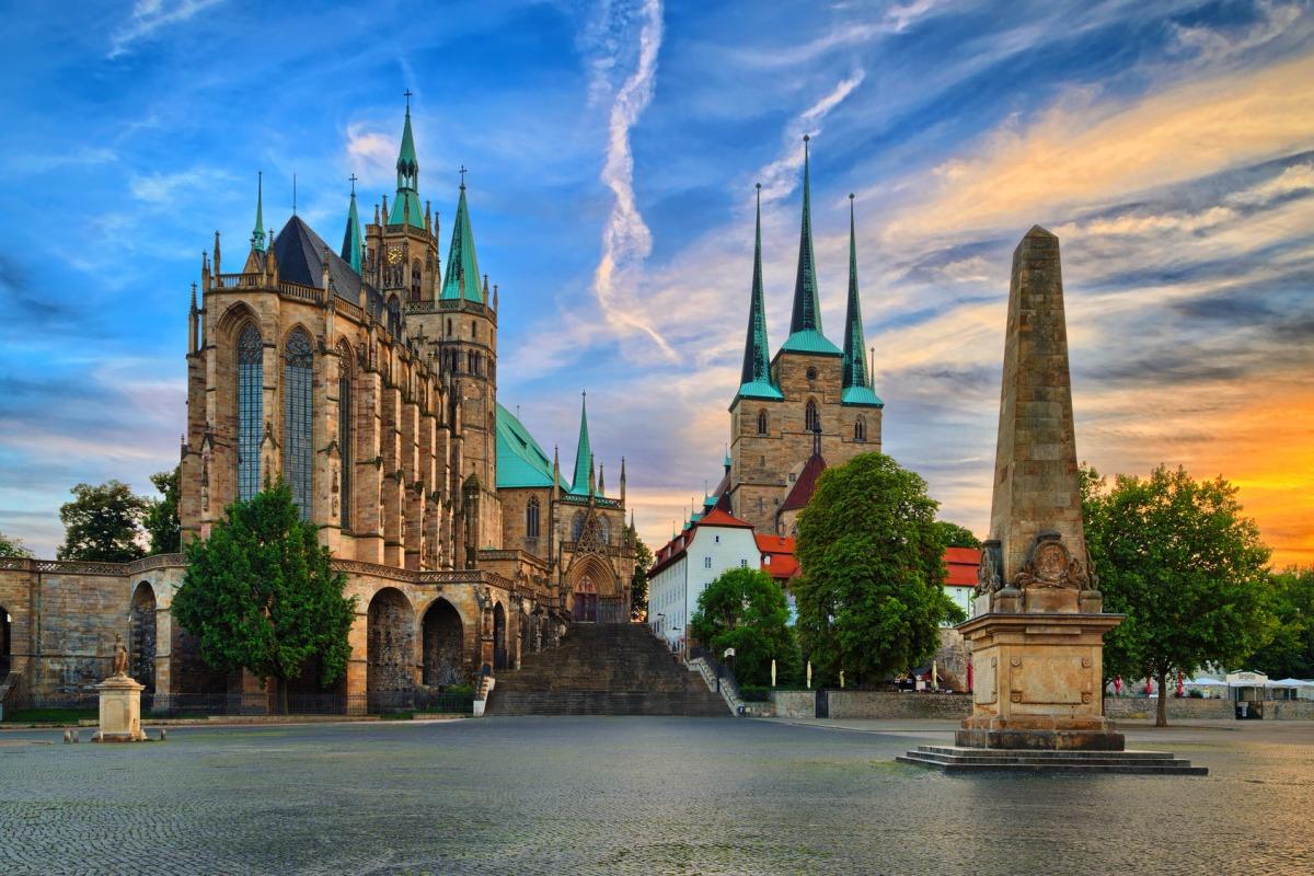 FH Erfurt