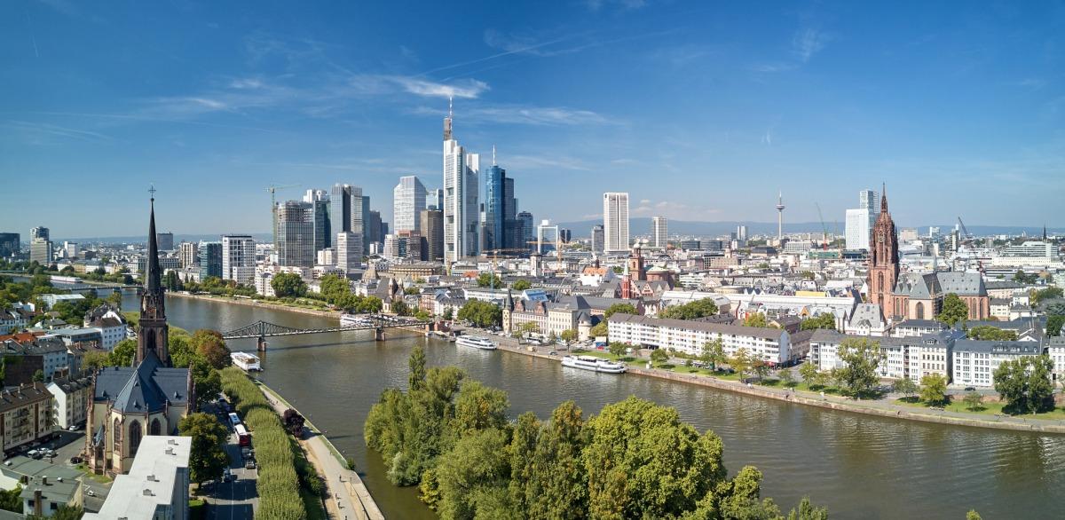 Frankfurt UAS