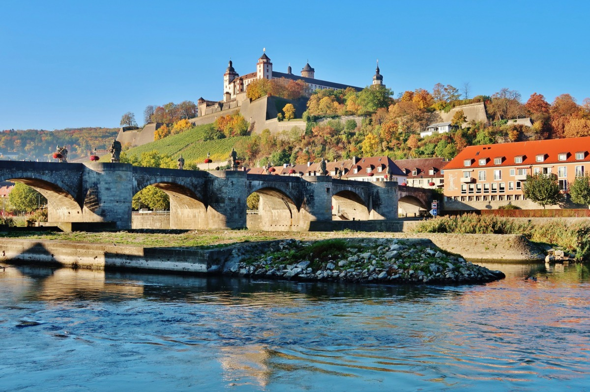 FHWS Fachhochschule Würzburg-Schweinfurt