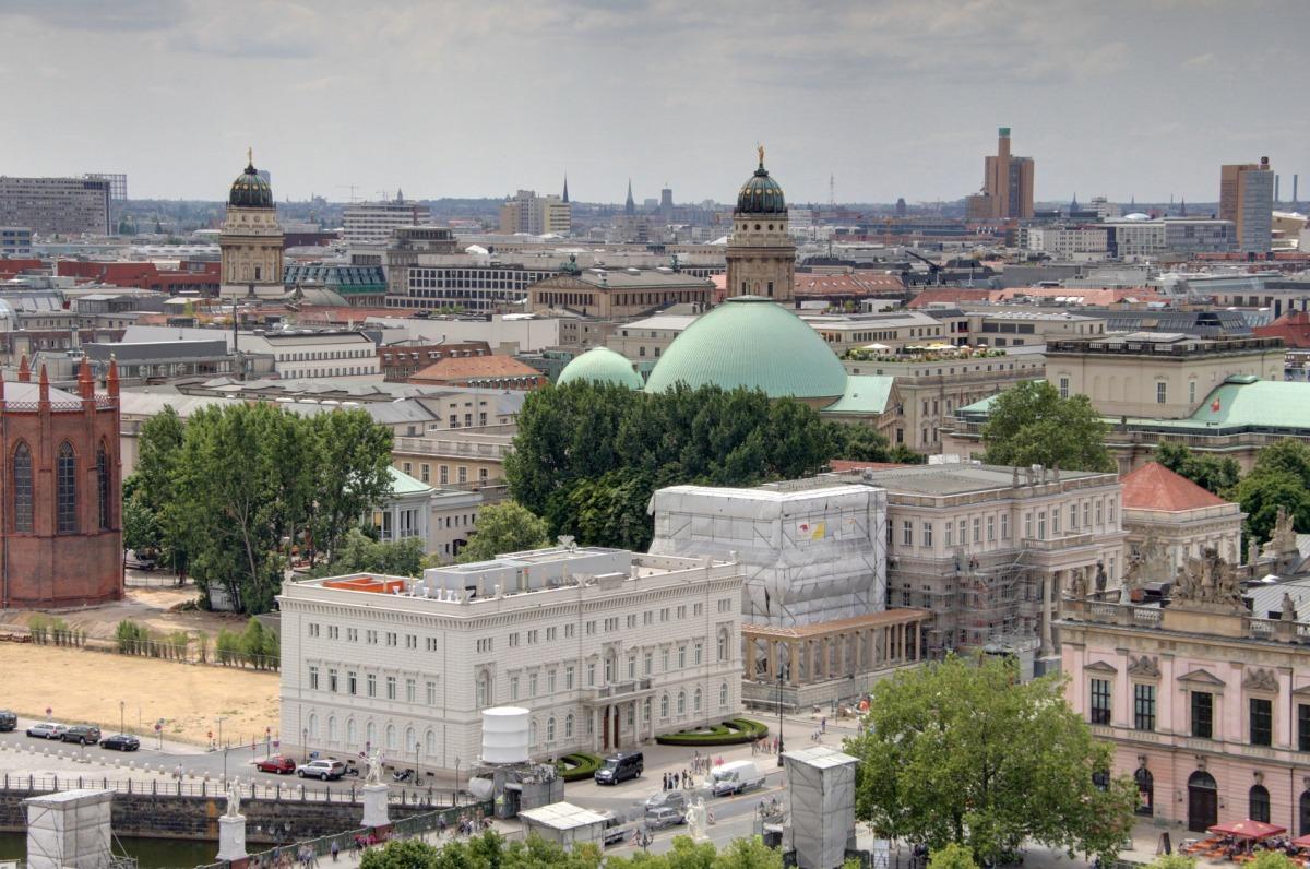 Freie Universität Berlin Studiengänge