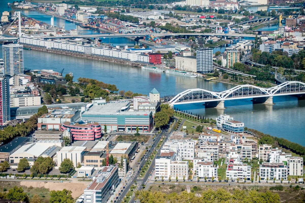 Graduate School Rhein Neckar