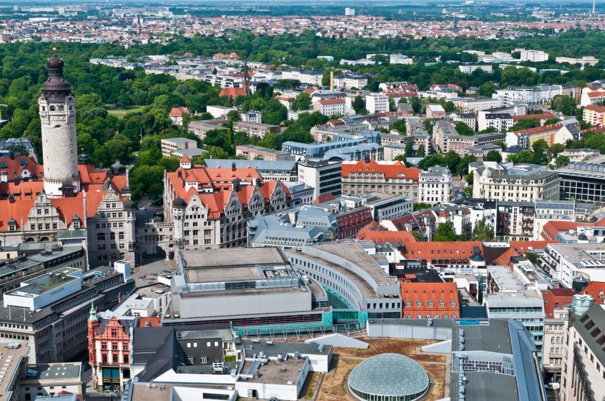 HGB Hochschule für Grafik und Buchkunst Leipzig