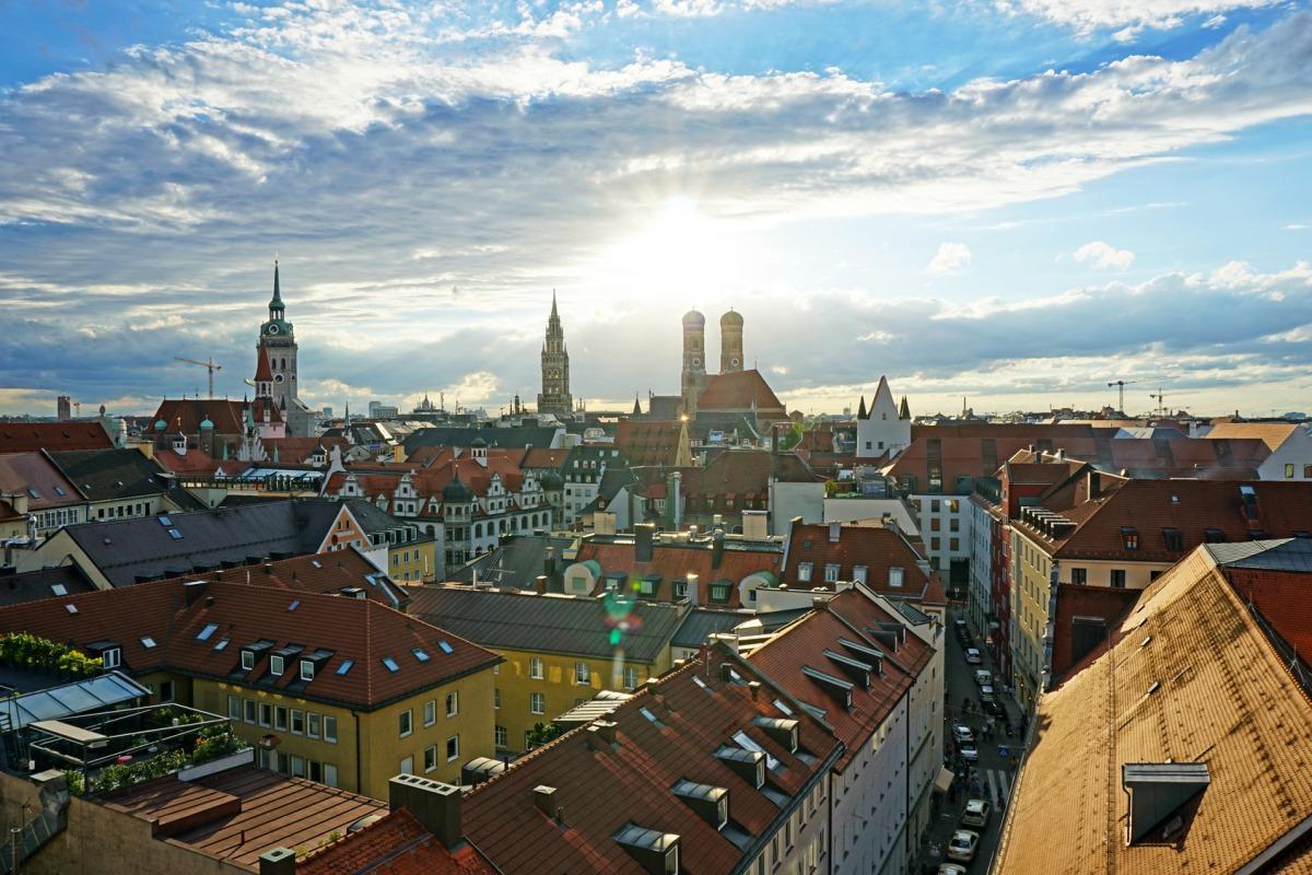 Hochschule für Angewandte Sprachen München
