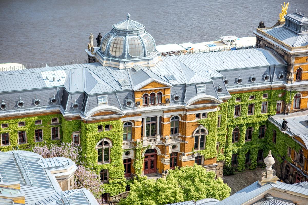 Hochschule für Bildende Künste Dresden