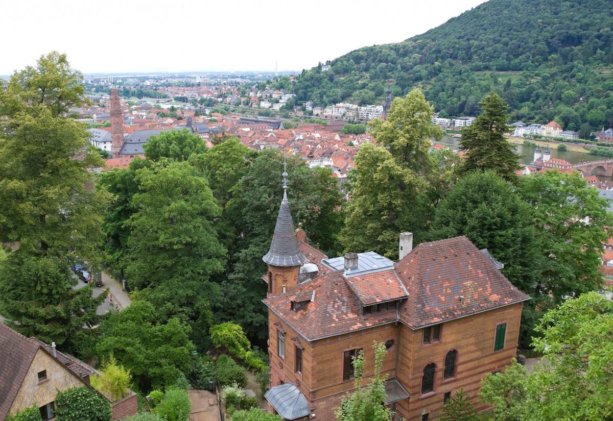 Hochschule für Jüdische Studien Heidelberg