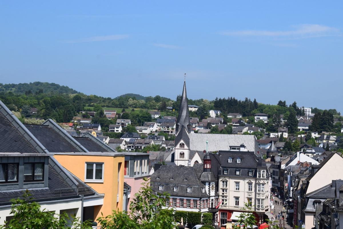 Hochschule für öffentliche Verwaltung Rheinland-Pfalz