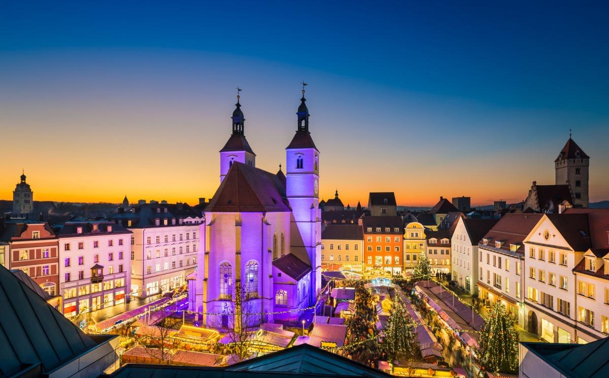 Hochschule Regensburg