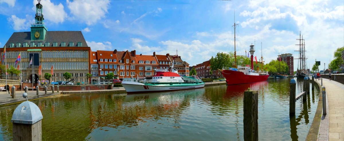 HS Emden-Leer