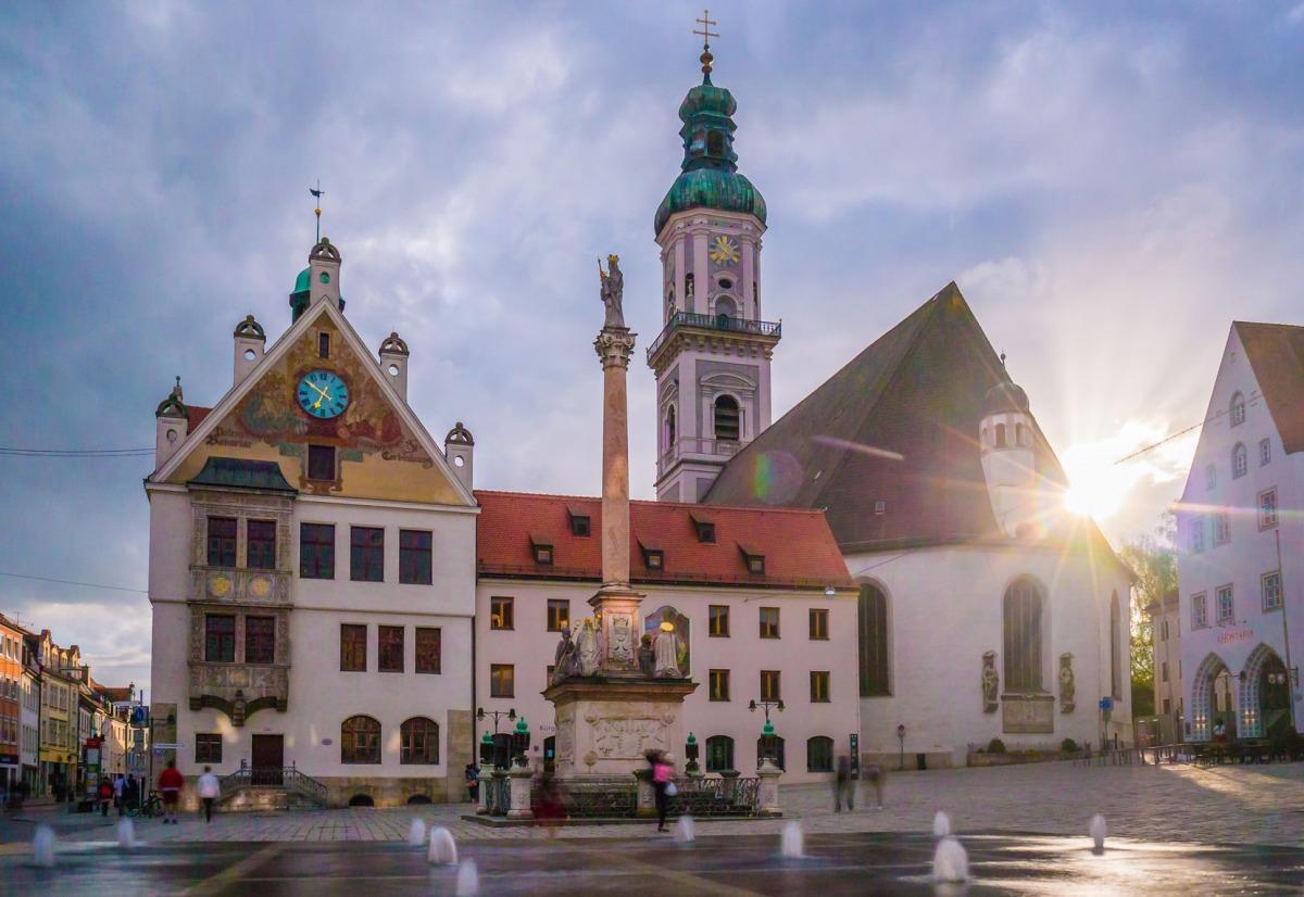 HSWT Hochschule Weihenstephan-Triesdorf