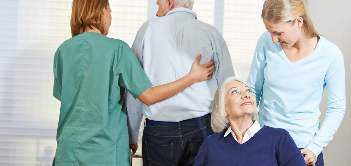 Altenpflegehelfer