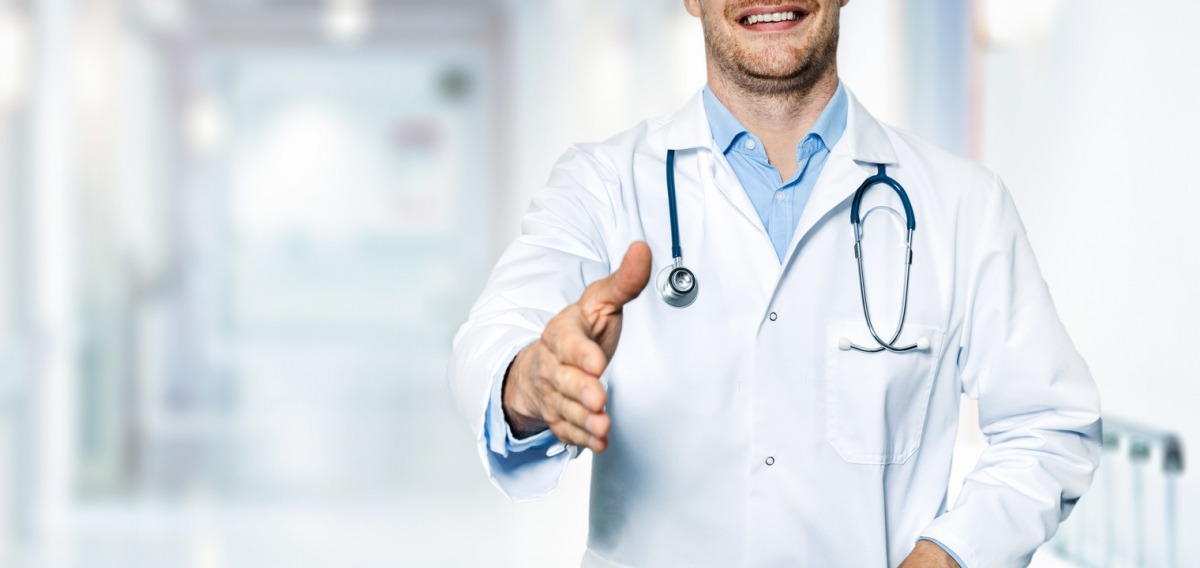Arzt/ Ärztin werden: Ausbildung & Beruf