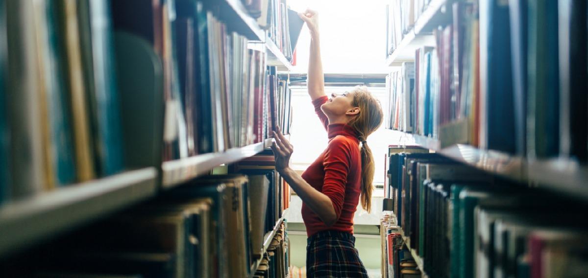 Bibliothekar: Ausbildung & Beruf
