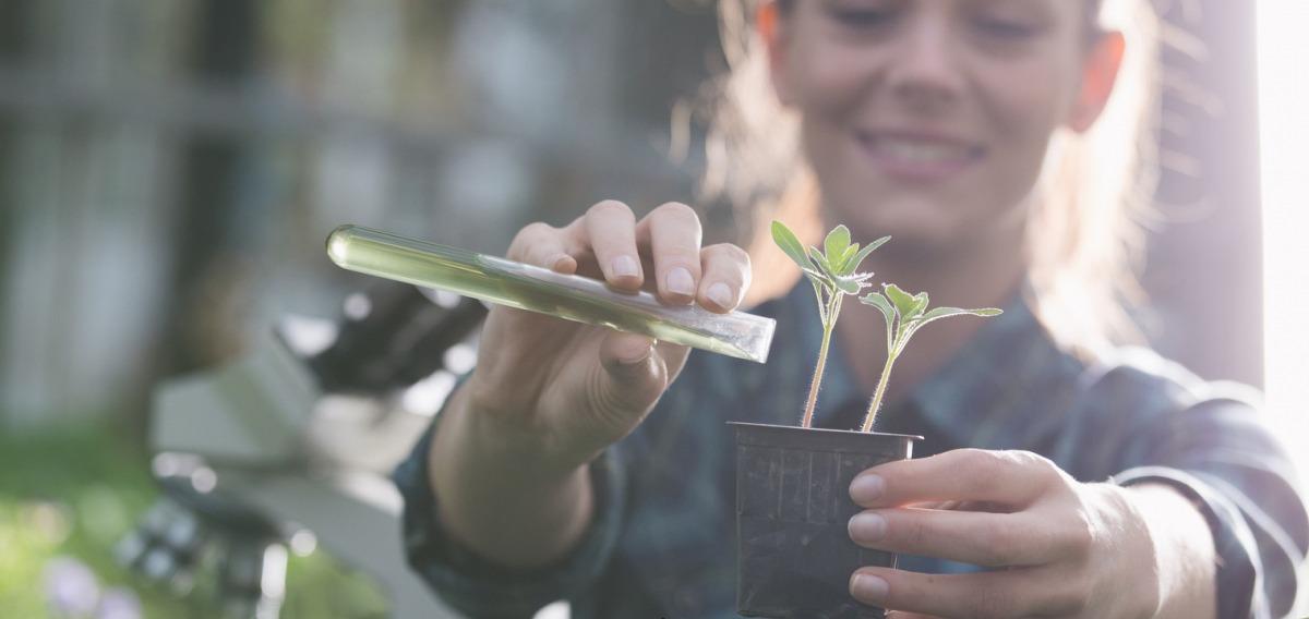 Biologe: Ausbildung & Beruf