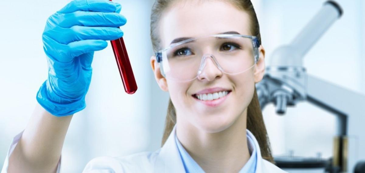 Chemie-Studium