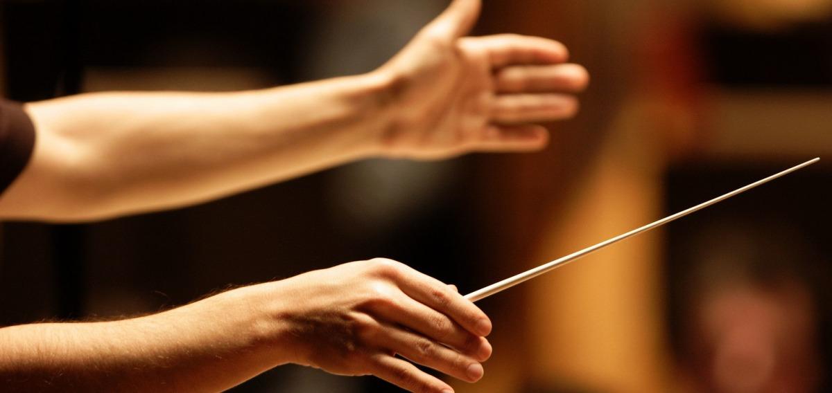 Dirigent: Ausbildung & Beruf