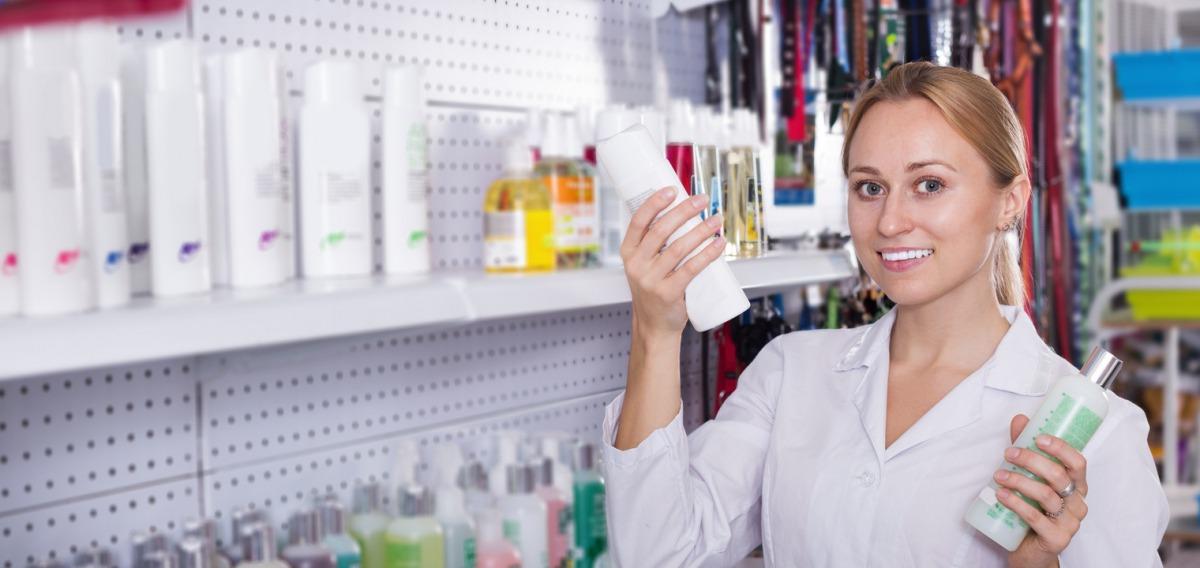Drogist: Ausbildung & Beruf