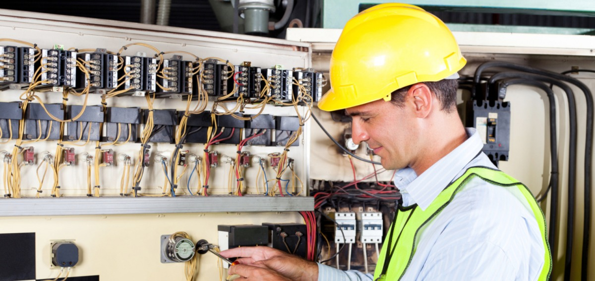 Elektroniker für Geräte und Systeme