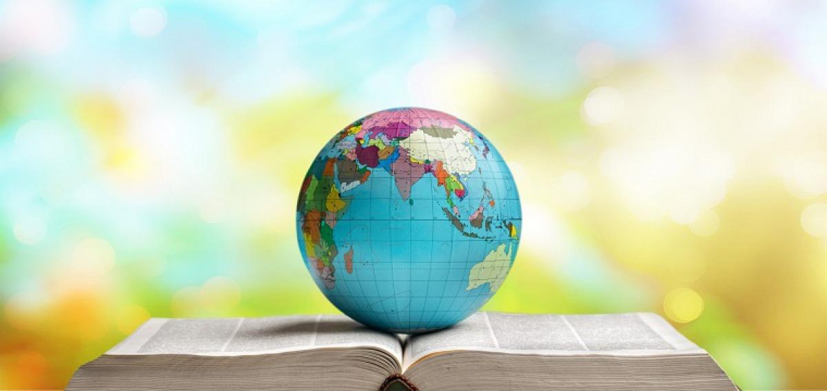 Geographie Fernstudium