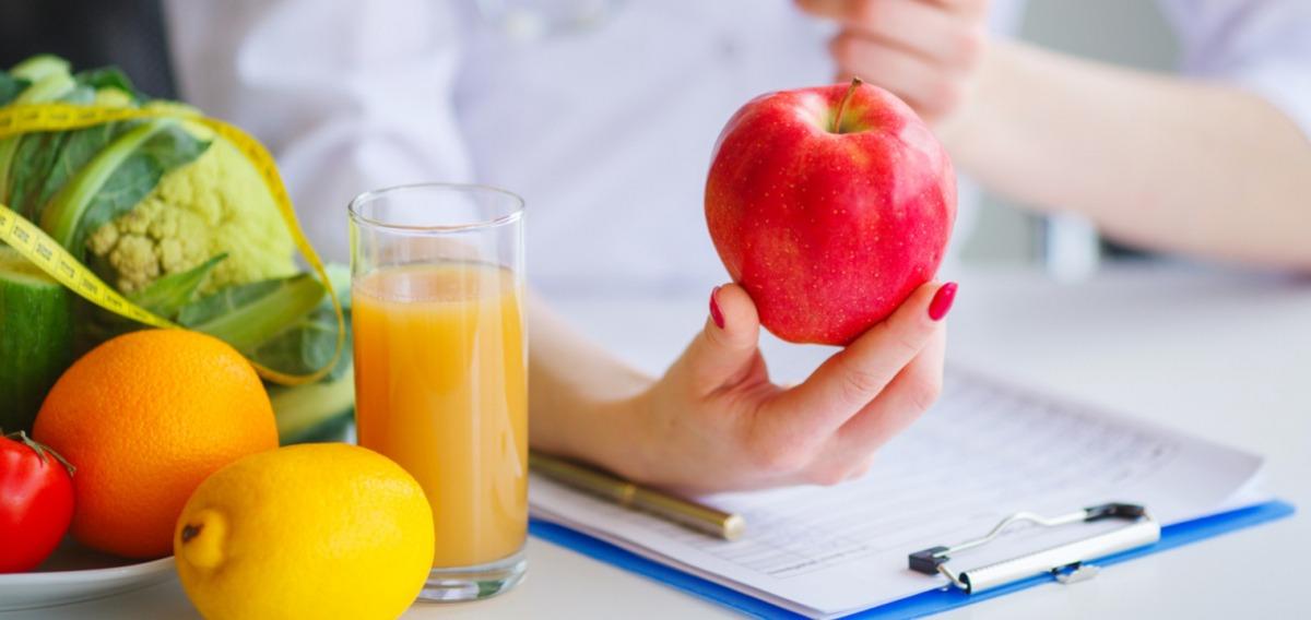 Ernährungsberater werden