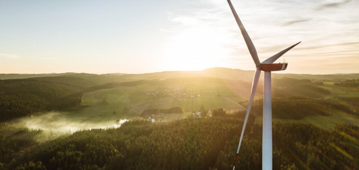 Erneuerbare Energien Studium