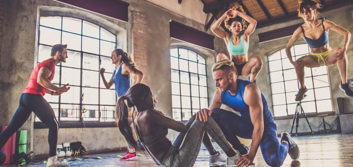 Fitnessökonomie-Studium