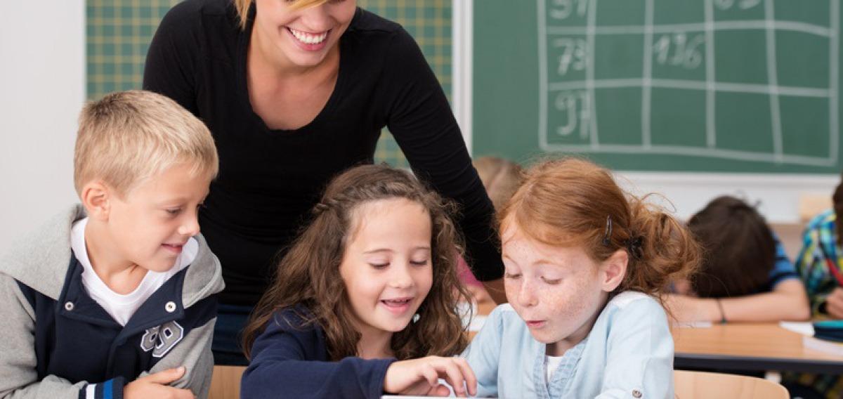Grundschulpädagogik studieren