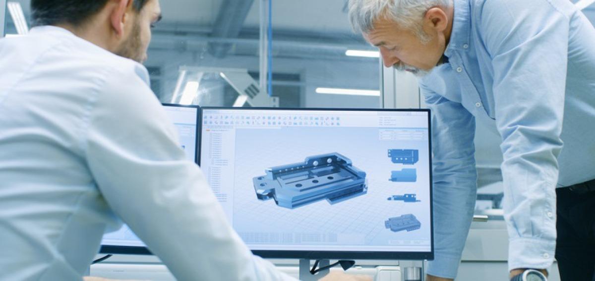 Industriedesign-Studium: Inhalte, Studiengänge, Berufe