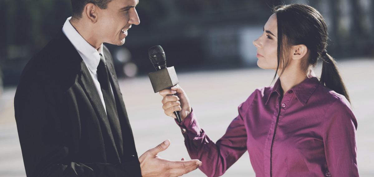 Journalist werden: Ausbildung & Beruf