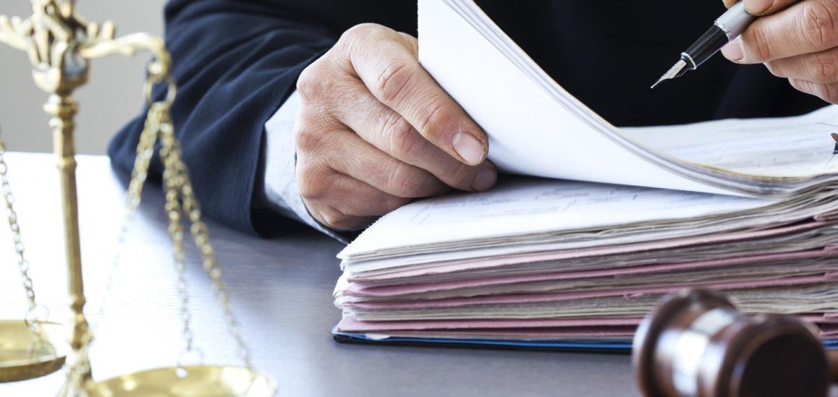 Jurist: Ausbildung & Beruf