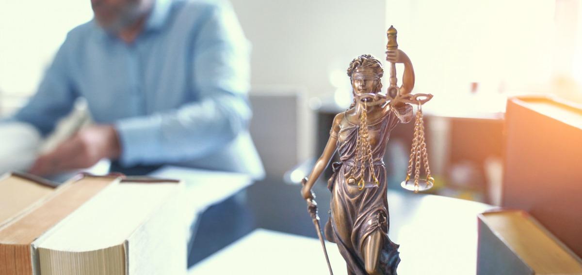 Justizfachangestellte