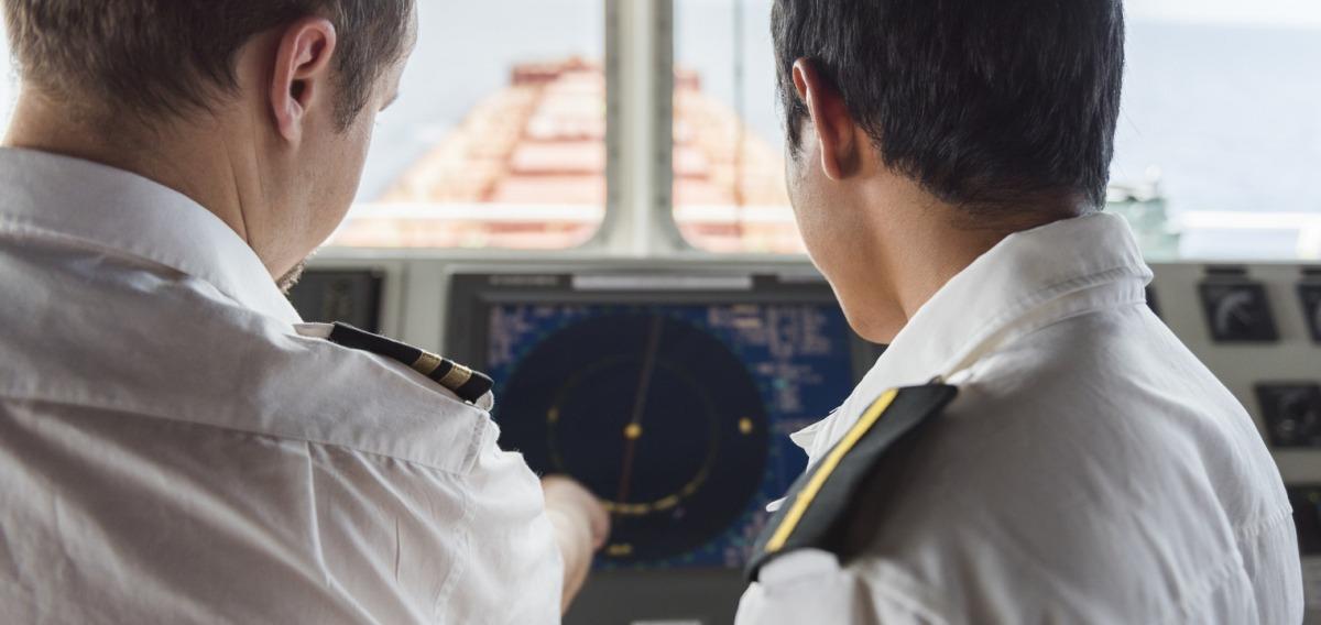 Kapitän: Ausbildung & Beruf