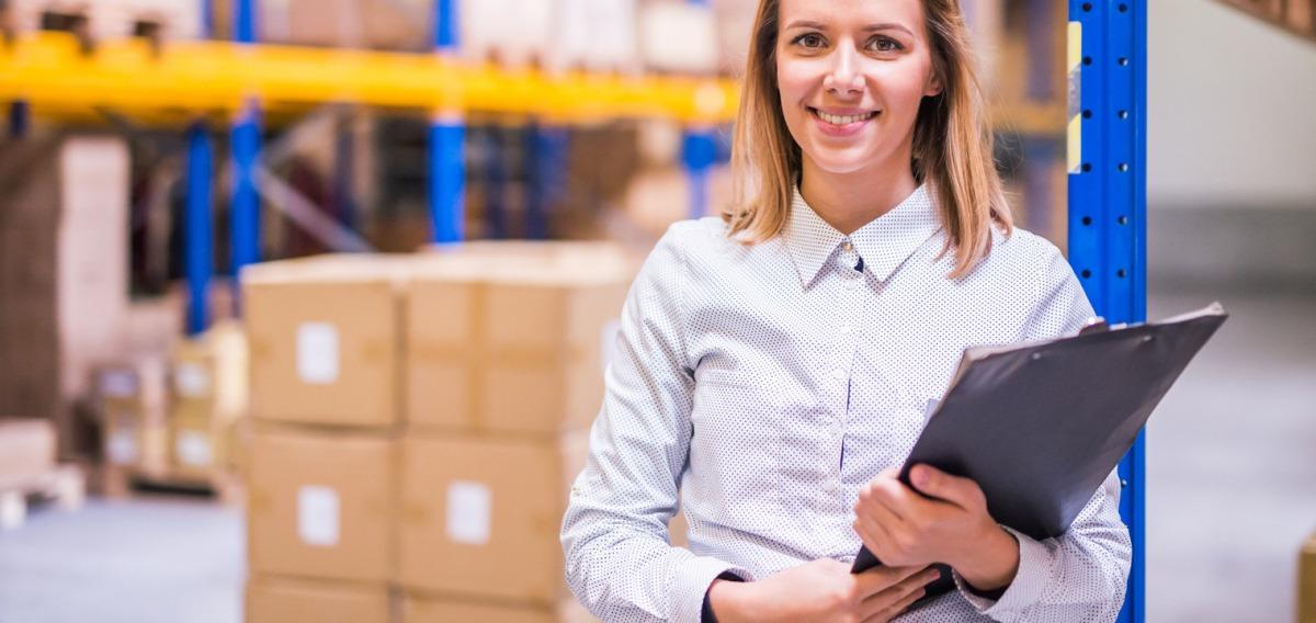 Logistiker: Ausbildung & Beruf