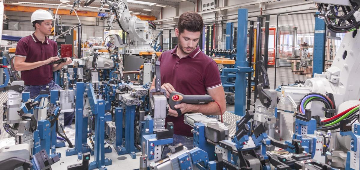 Maschinenbauingenieur: Ausbildung & Beruf